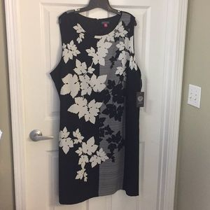 24W Dress by Vince Camuto